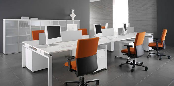 Muebles de oficina for Muebles oficina online